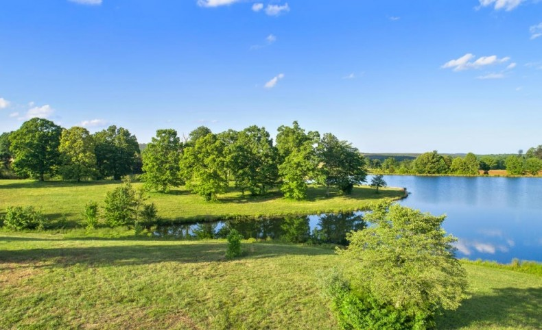 Unique Opportunity with 320 +/- Acres Outside of Chattanooga