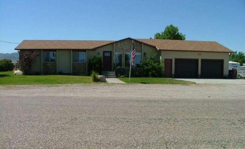 Lone Pine Ranch Inc.