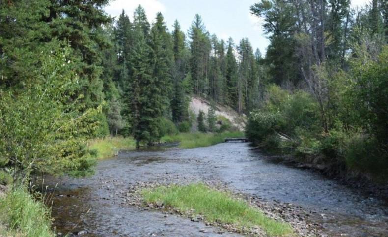 Wild River Ranch