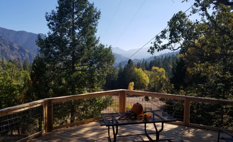 Home on 24 +/- Acres with Phenomenal Views