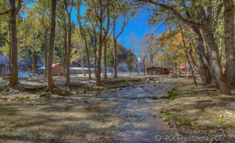 Ford Creek Guest Ranch
