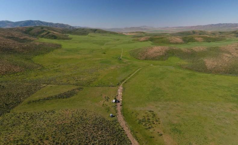 Timmerman Ranch