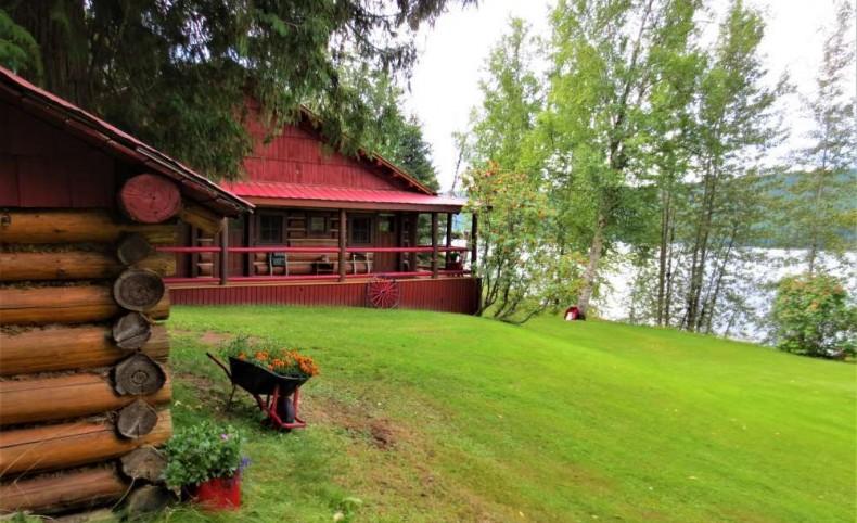 Northern Lights Lodge, Lodge of Legend