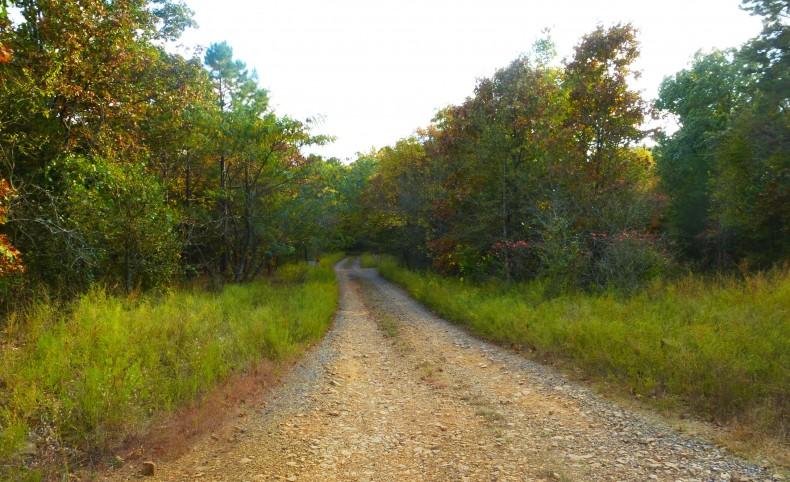 Le Flore County 277.07