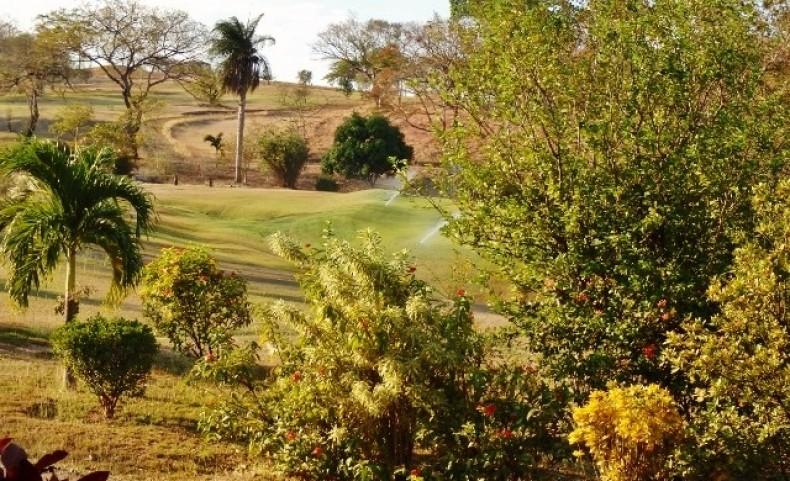 Costa Rica Golf Course Condo Lot 14 Units Approved