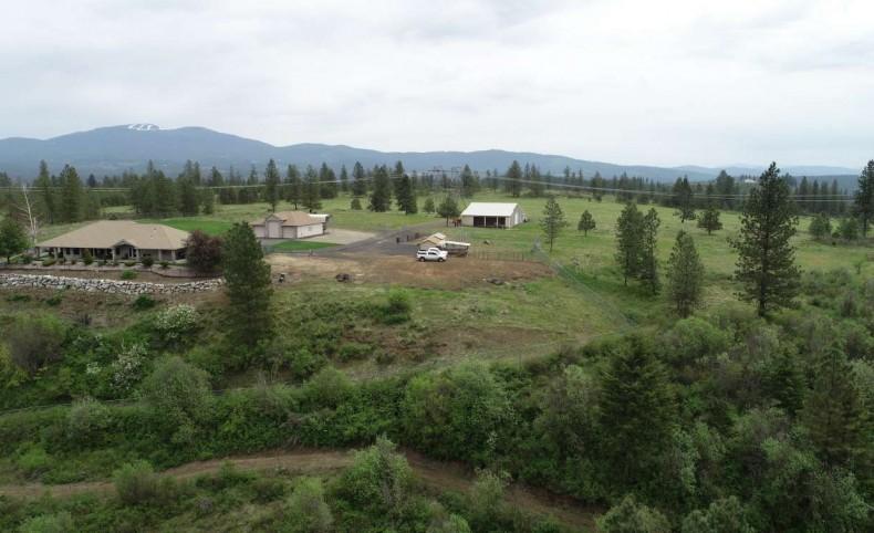 High Serenity Ranch