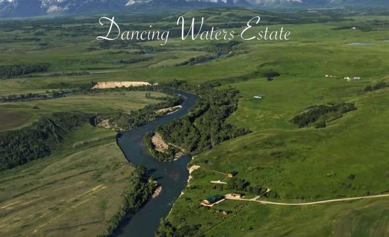 Dancing Waters Estate