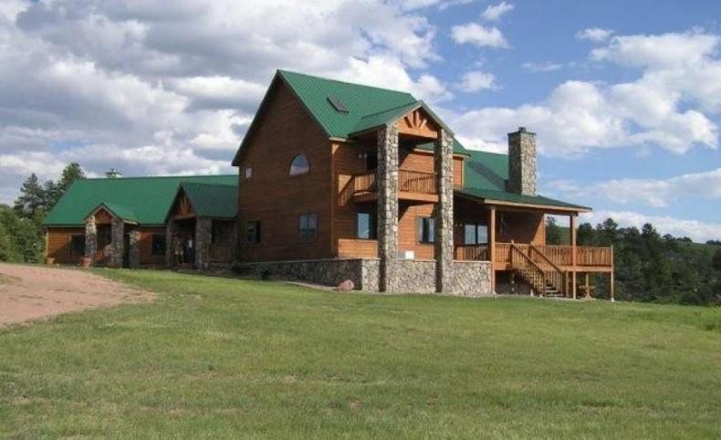 Shiloh Ranch