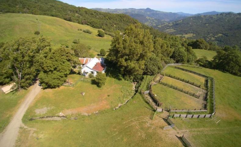 White Ranch