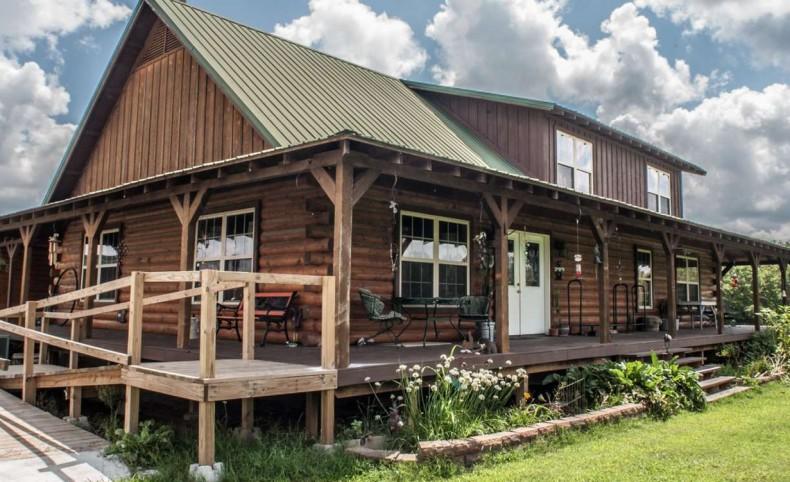 Buzzard Roost Ranch