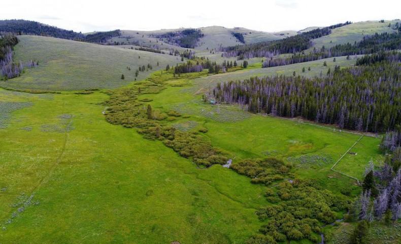North Basin Ranch