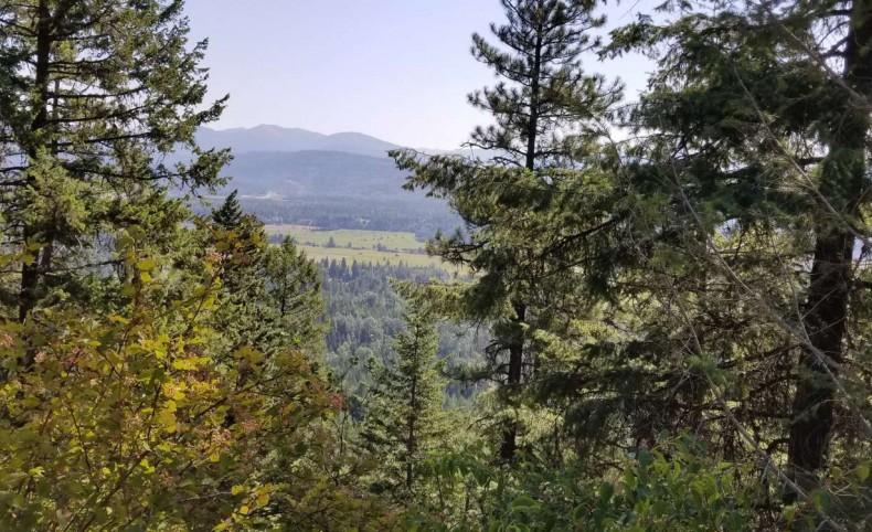 Hullett Hills
