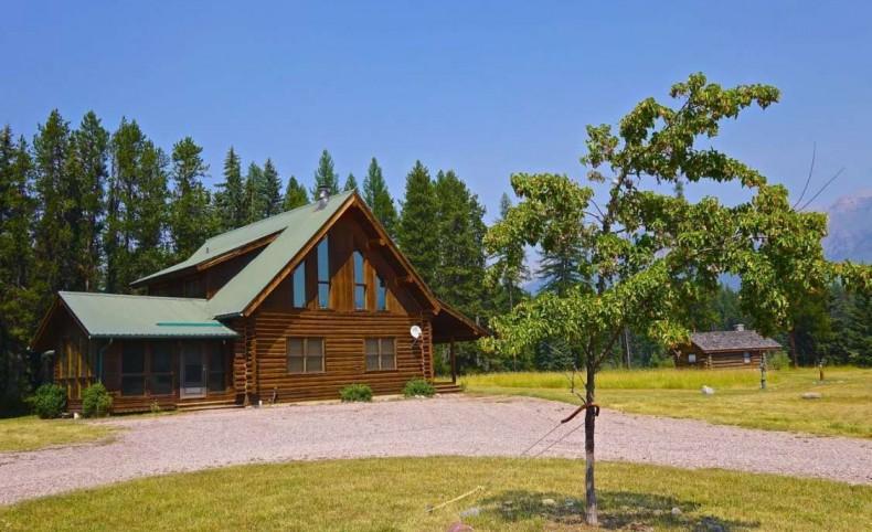 Buck Creek Homestead Ranch