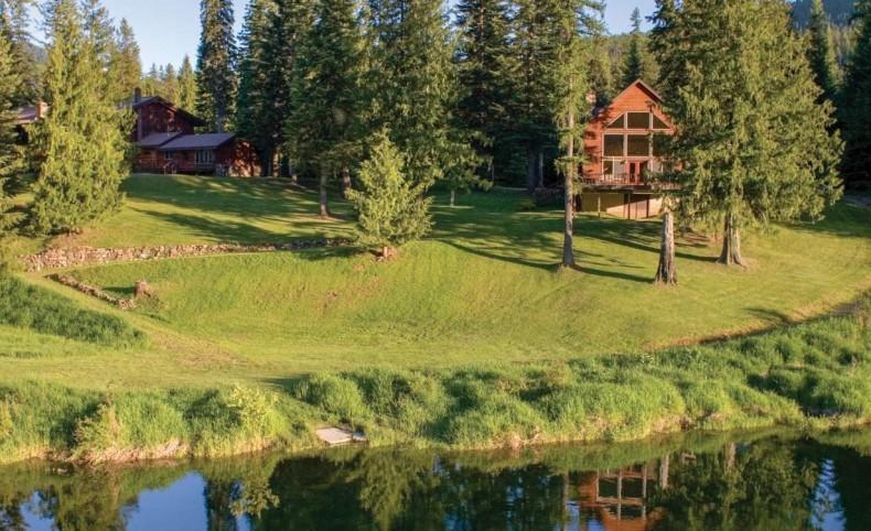 Bighorn Lodge