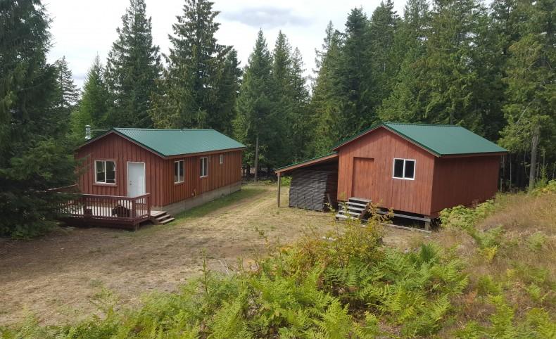 Idaho Deer Camp #2