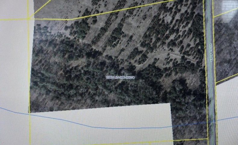 17.85 Recreational Acres in Clearfield County
