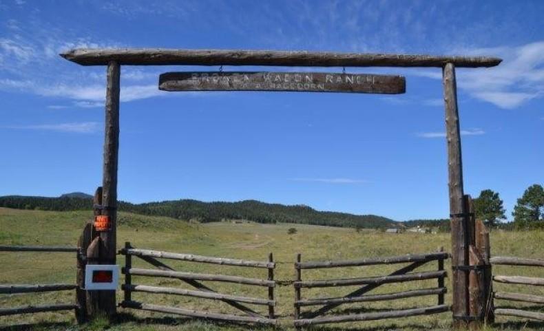 Broken Wagon Ranch
