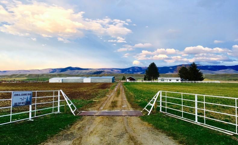 Little Bitterroot Ranch