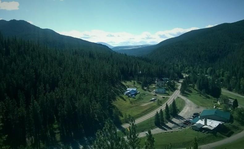 Cougar Canyon Lodge
