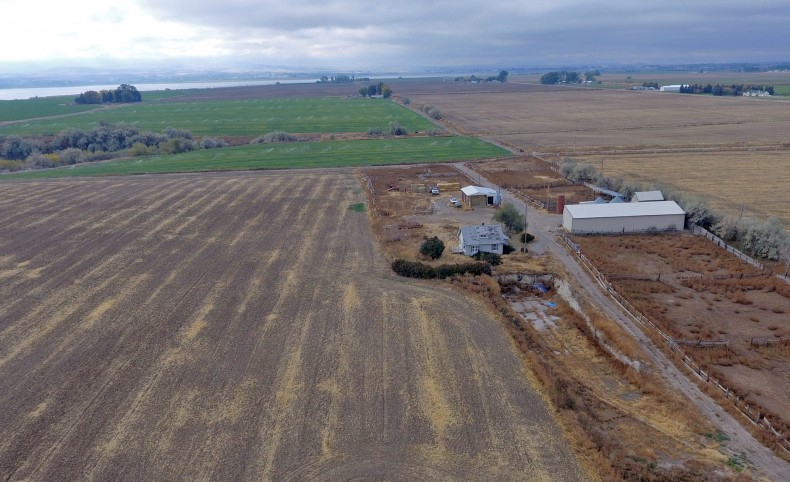 Rudd Land & Feedlot