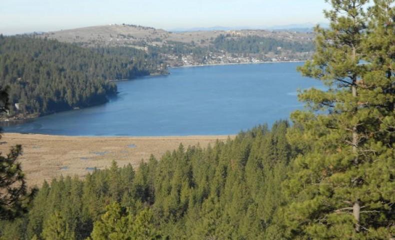 Idaho Road Valley Views Land