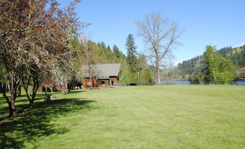 M.F. Clearwater River Manor