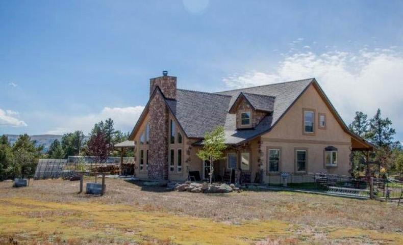 Eagle Springs Ranch