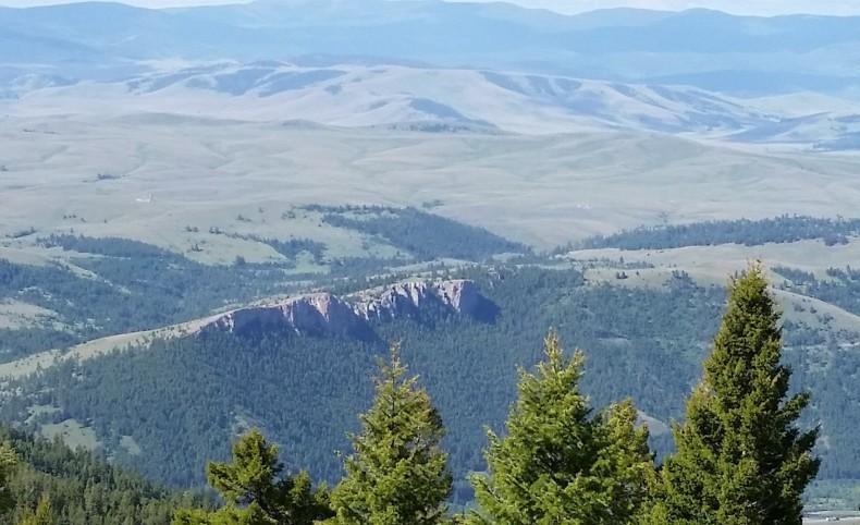 Western Montana 160 Acres Adjacent to BLM