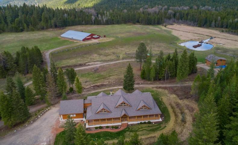 Careywood Ranch