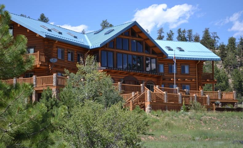 Blue Sky Lodge