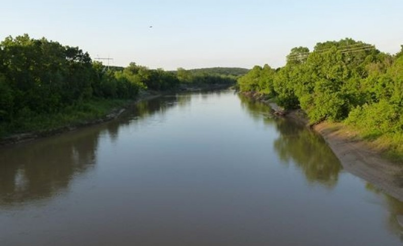 River Retreat #2