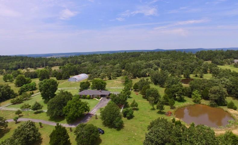 Gaines Creek Property