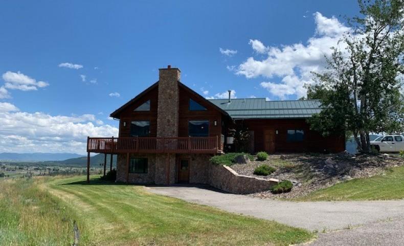 Huson Ranch