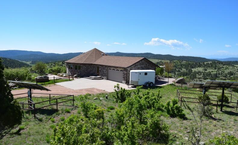 Wild Horse Rock Ranch
