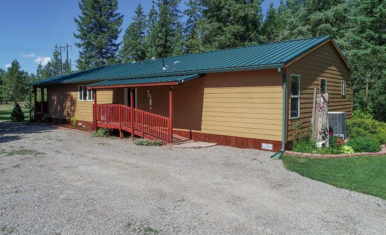 Cozy Acre Ranch