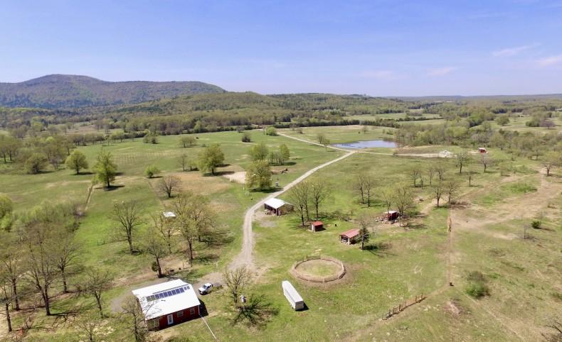 Brazil Creek Ranch