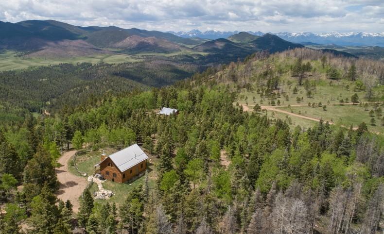 Wet Mountain Ranch