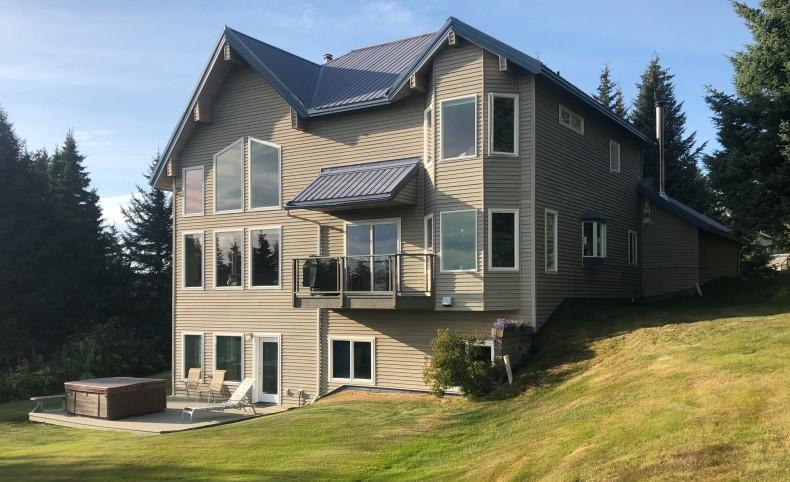 Highliner House Cottages