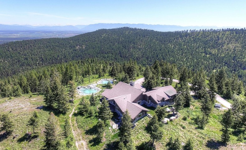 Lupine Meadows Ranch