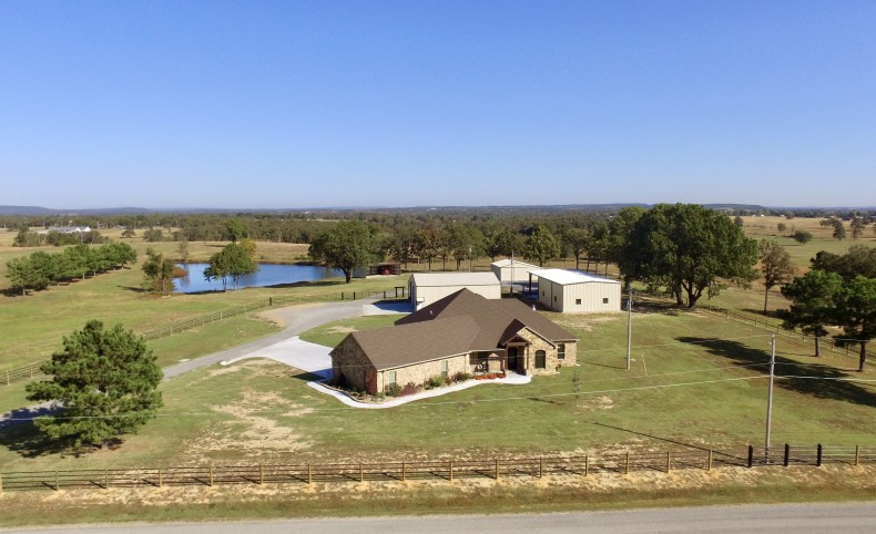 Pine Hollow Ranch