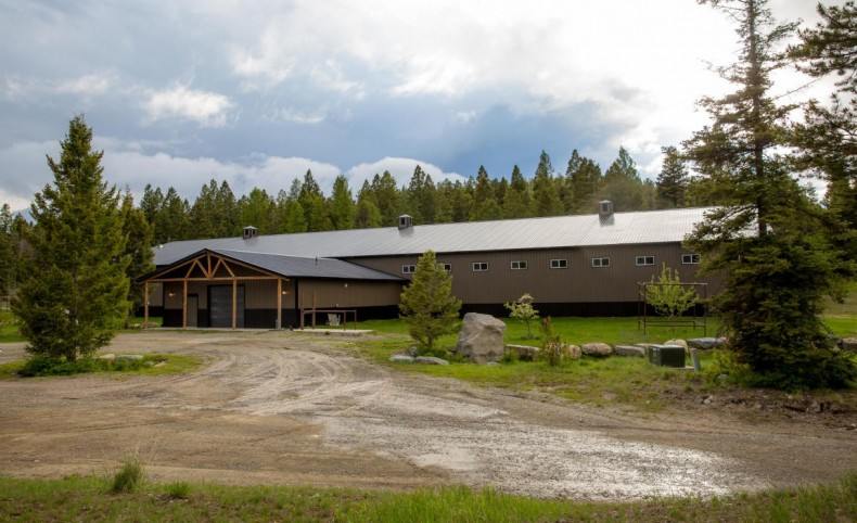 Red Meadow Stables