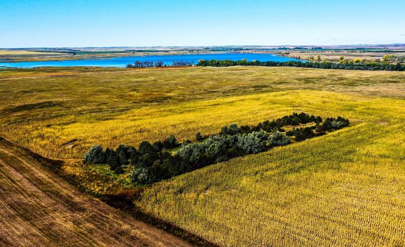 Lacreek Farm & Recreation 278+/-Acres