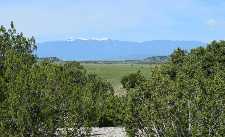 Big Sky at Hatchet Ranch