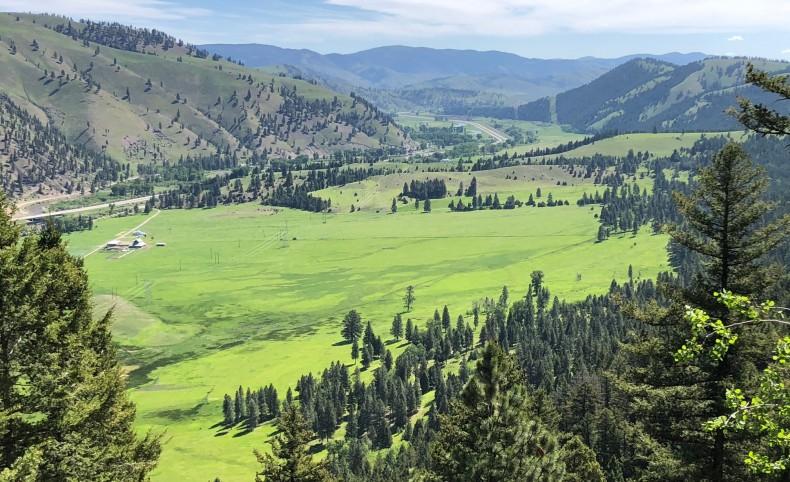 Tyler Creek Ranch