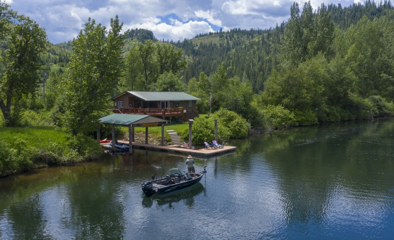 Jacot Creek Ranch