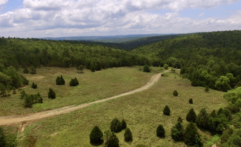 Blue Mountain Ranch