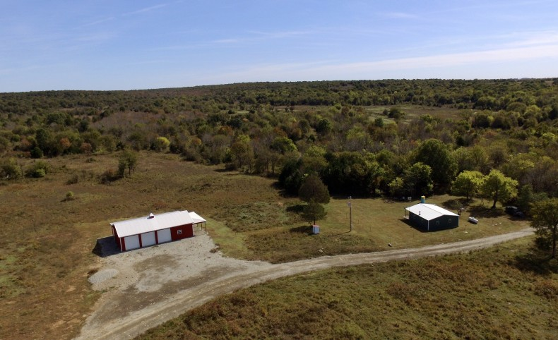 Heifer Creek Ranch