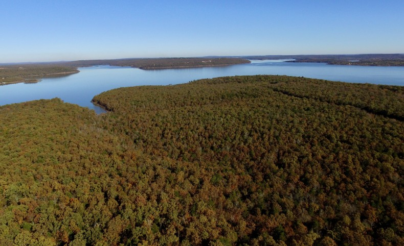 Bristow Point Lake Retreat
