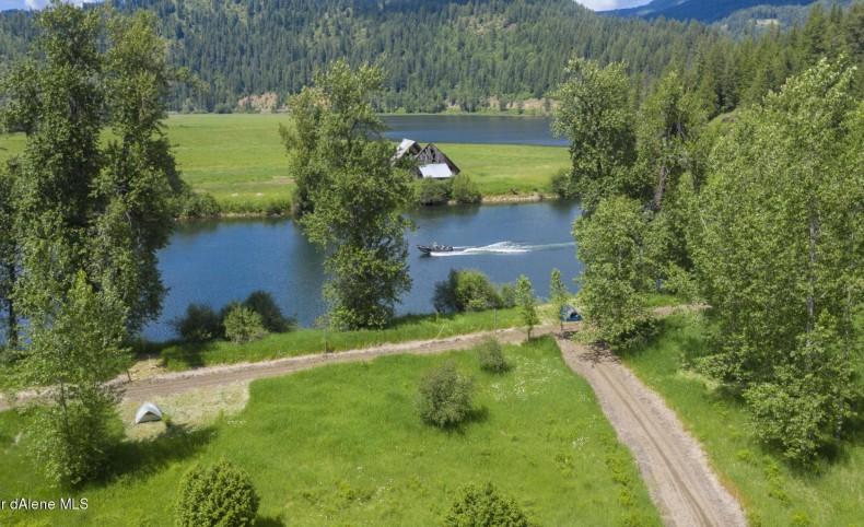 Jacot Creek Ranch Parcel B-4