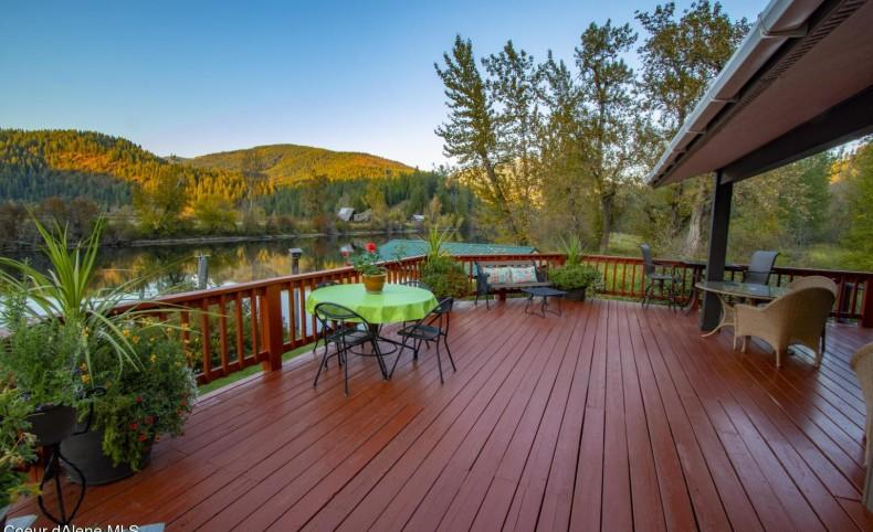 The Jacot Creek Ranch